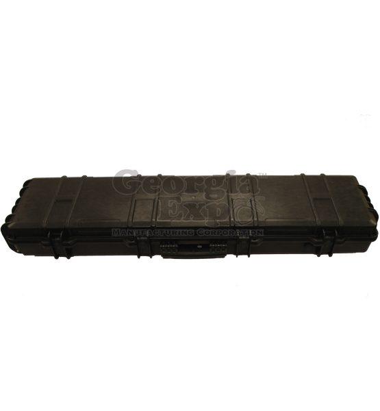 Closed AV Tech Hard Case