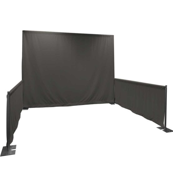 SOFTWALL CHARCOAL