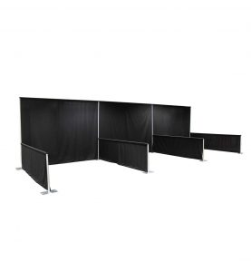 booths soft wall