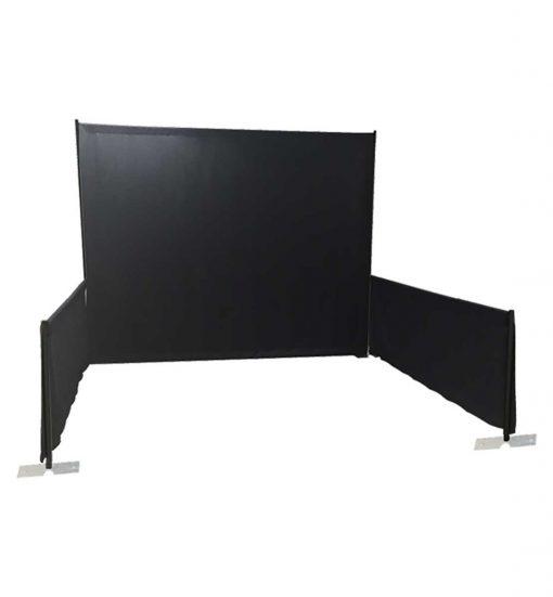 softwall conversion kit black