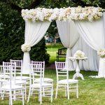 Wedding Canopy - Chuppah Huppah Mandap