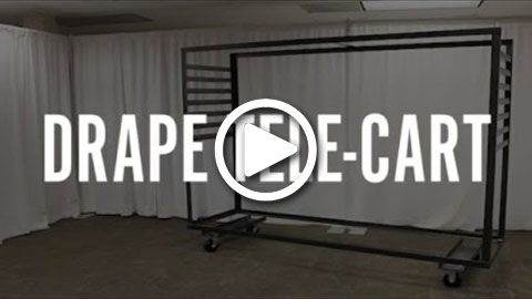 Drape Tele Cart Video