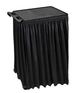 AV Cart Skirt