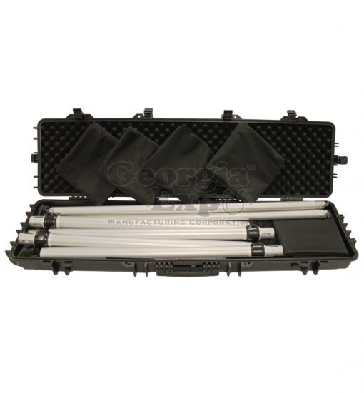 Hard Case for AV Tech Kit