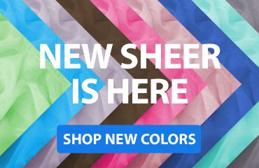 New Sheer