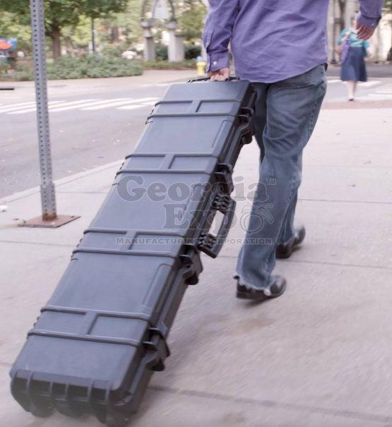 Portable Pipe and Drape Hardware Kit Case