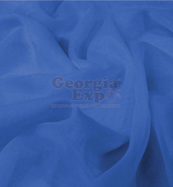 Royal Blue Sheer