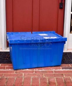 D900 Shipping Box