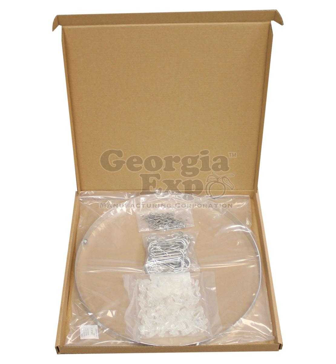 Ceiling Drape Kit Hardware Uncategorized Wedding Decor Georgia Expo