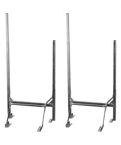 Adjustable H Legs