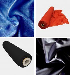 Drape and Fabric