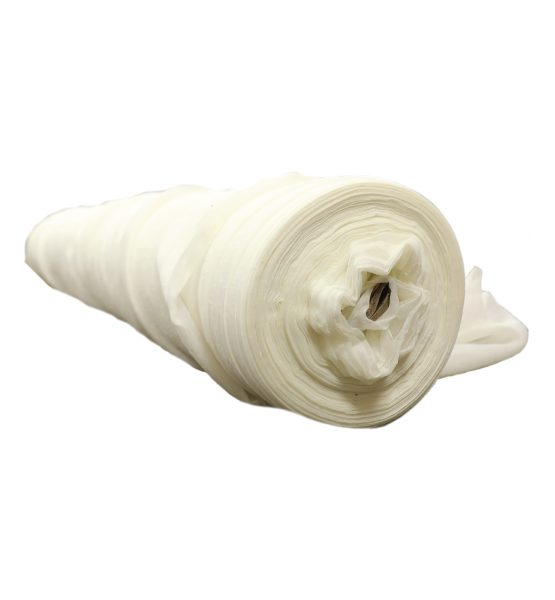 crushed sheer roll