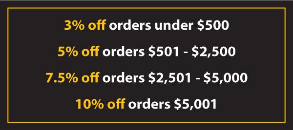 InfoComm 2019 Discounts