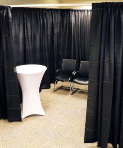 social dividers room