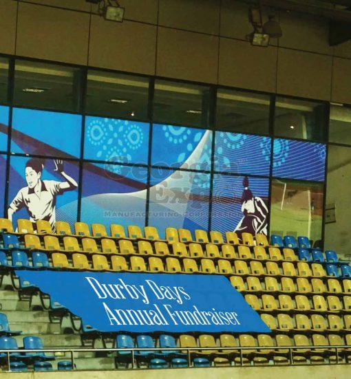 Stadium Seat Cover