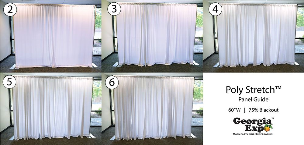 Poly Stretch Panels