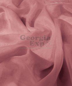 Rosé Sheer Drape
