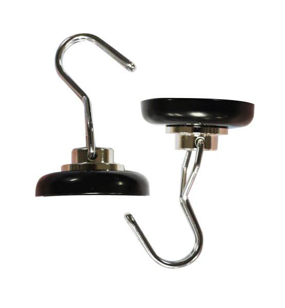 Magnetic Hook Pair