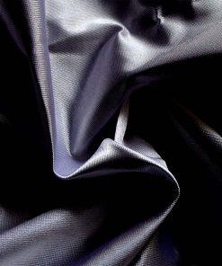Poly Knit Drape black