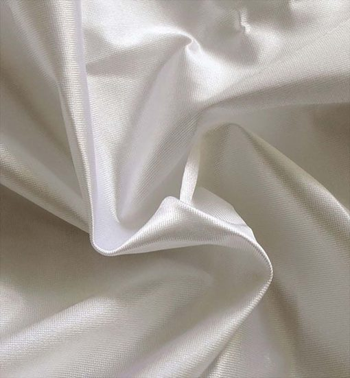 Poly Knit Drape dove