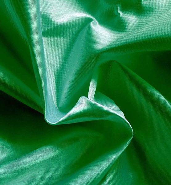 Poly Knit Drape Kelly Green