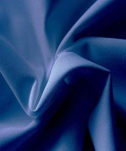 poly premier drape navy blue