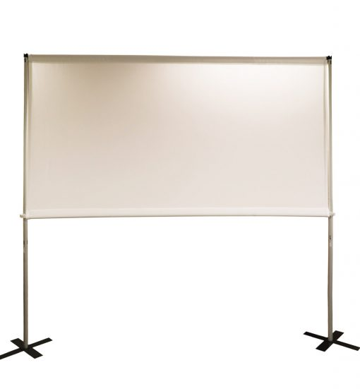 Projector Screen Kit