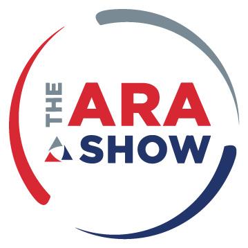 ara show logo