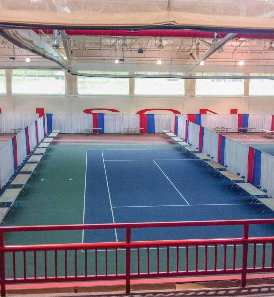 Tennis Show