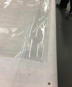 Vinyl Panel