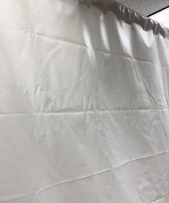 Vinyl Drape Panels