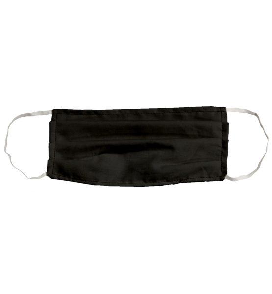 Black Cottton Mask