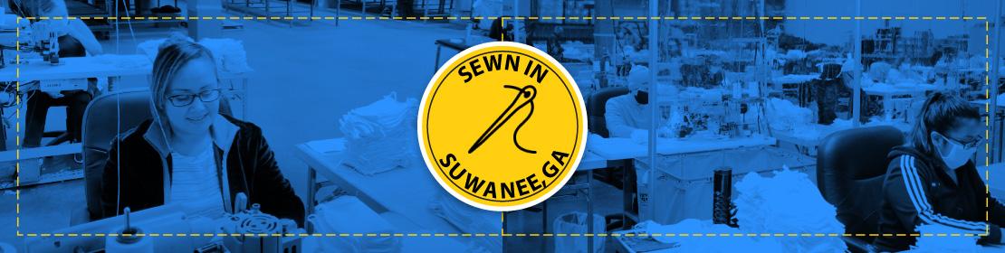 sewn in suwanee georgia