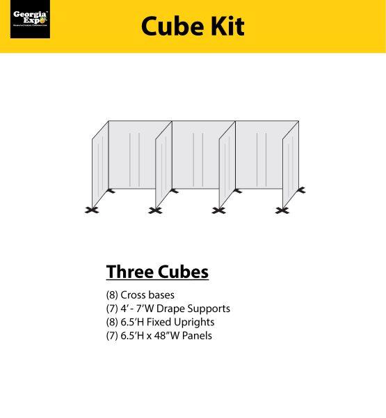 cube kid information