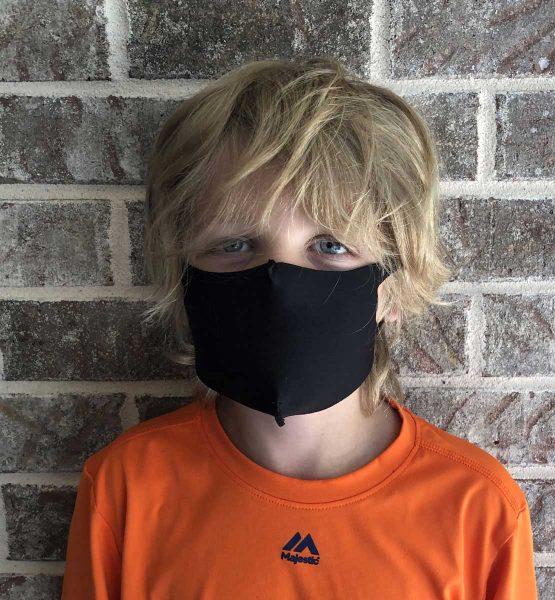 sleek mask