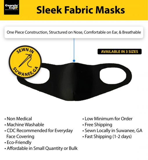 sleek mask specs