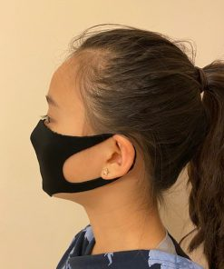sleek mask kid size