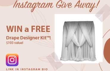 Drape Designer Kit Contest